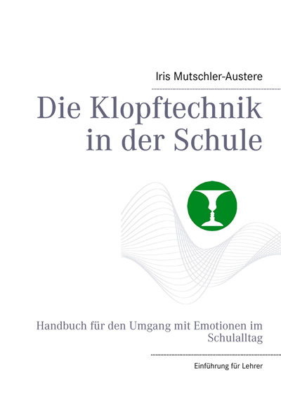 Buchcover - Die Tapping-Technik in der Schule mini